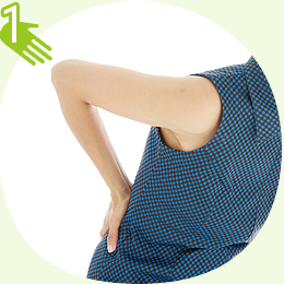 腰痛の改善